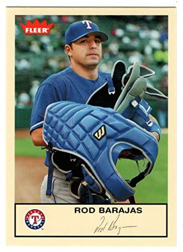 Rod Barajas (Baseball Card) 2005 Fleer Tradition # 188 NM/MT from Fleer Tradition