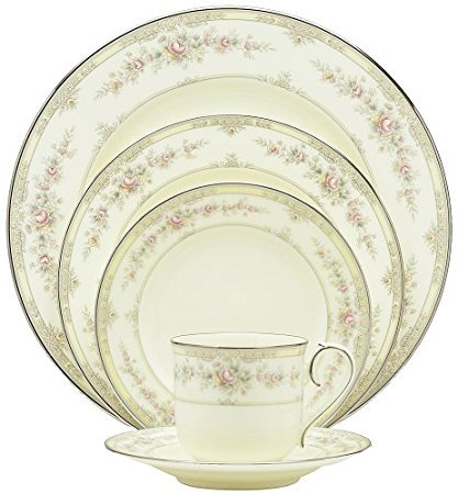 (Noritake SHENANDOAH China 5-Piece Place Setting (Retired))