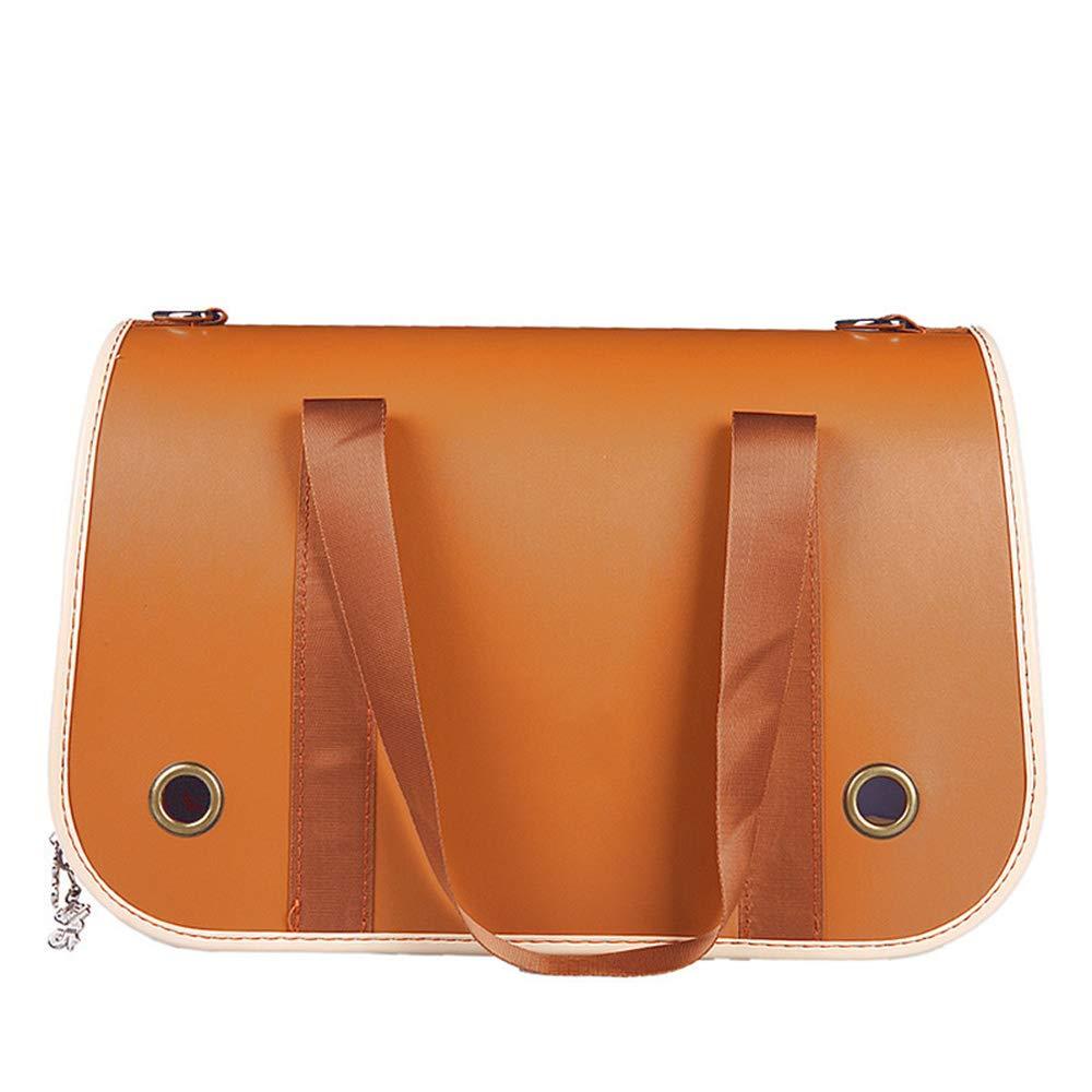 1 L 1 L WUHX Pet Backpack Portable Pet Dog And Dog Handbags Pet Out Messenger Bag Pet Bag Folding Bag Adjustable Shoulder Strap Pet Cage