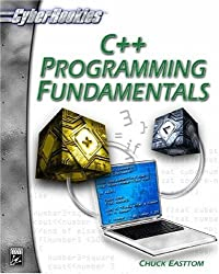 C++ Programming Fundamentals [With CDROM] (Cyberrookies)