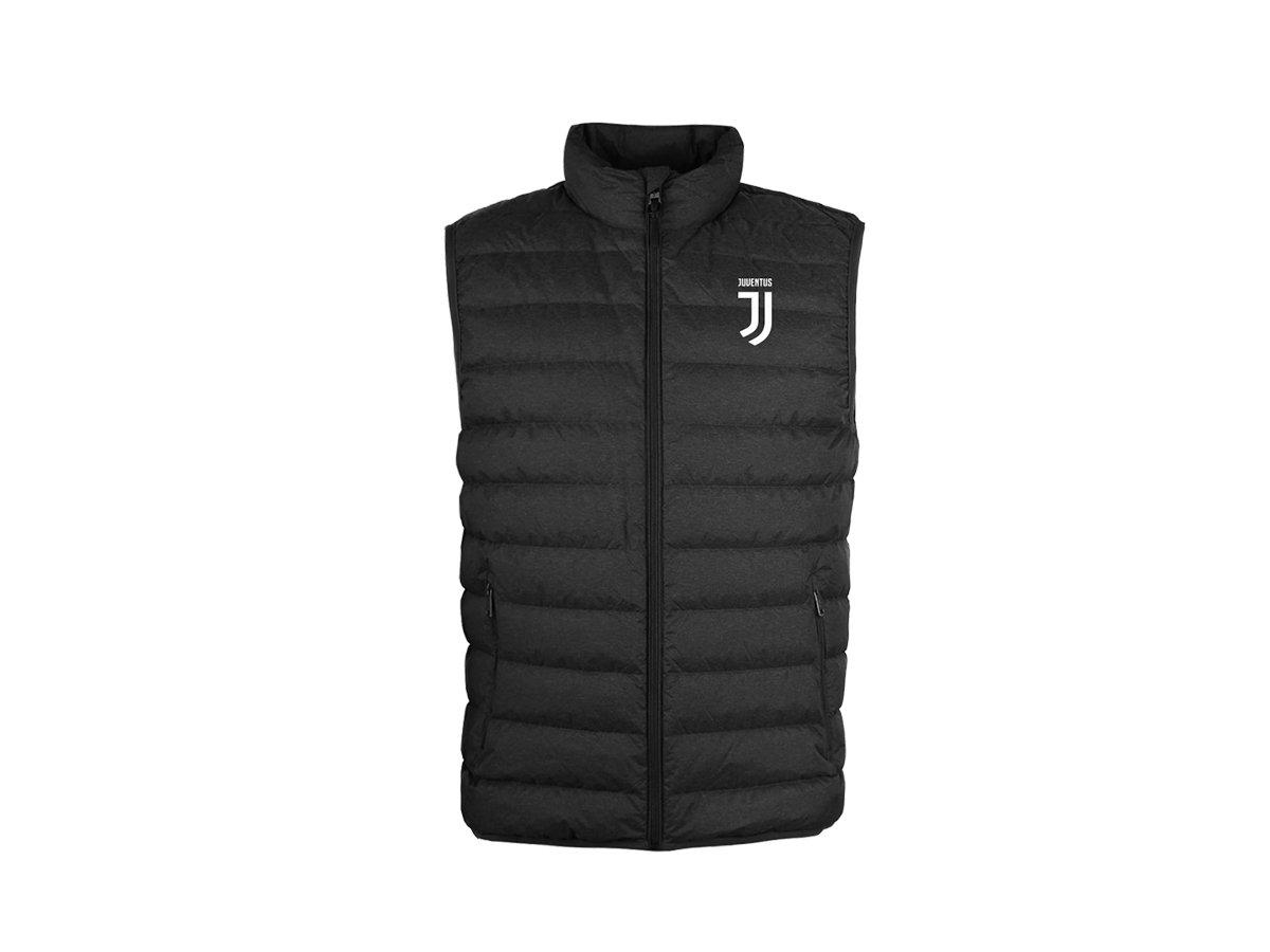 Chaleco Juventus Edredón niño Juve oficial ligero chaleco ...