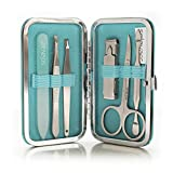 Manicure Pedicure Set for Women, Men and Teens