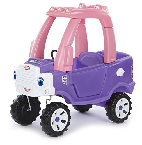 (Little Tikes Princess Cozy Truck)