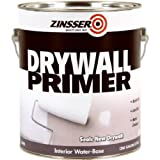 Rust-Oleum Corporation Low VOC 01501 Drywall Primer, 1-Gallon, White