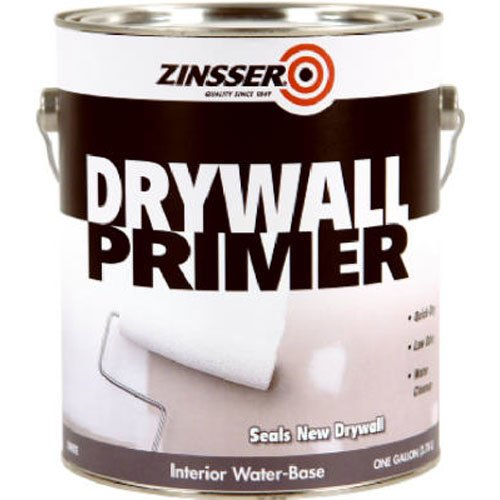 Rust-Oleum Corporation 01501 Drywall Primer, 1-Gallon, White ()