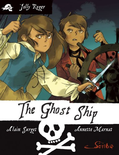 Download The Ghost Ship: Book 2 (Jolly Roger™) pdf epub