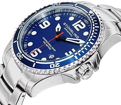 Stuhrling Original Watches Mens