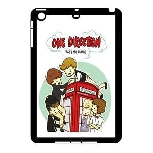 One Direction Music and Singer Series Custom Case for iPad Mini(iPad mini 2) Niall Zayn Louis Liam Harry