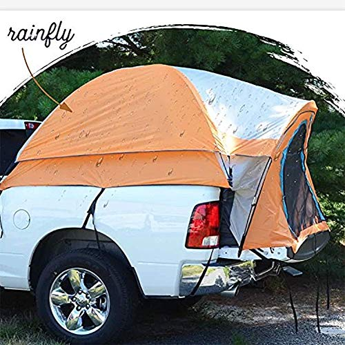 HEXhw Outdoors 3-4 Person Avalanche Truck Tent ()
