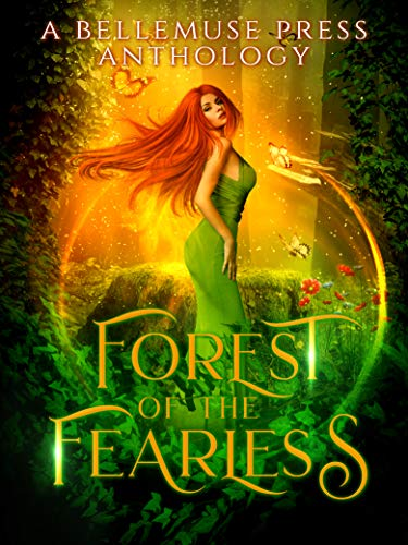 Golden Wings Forest of the Fearless Laura Greenwood