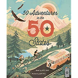 50 Adventures in the 50 States