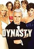 Dynasty: Season 2 by Paramount by Bob Sweeney, Edward Ledding, Gabrielle Beaumont Alf Kjellin