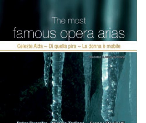 The Most Famous Opera Arias Vol.3 - Most Famous Opera Arias