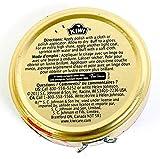 KIWI Shoe Polish, Brown 1-1/8 oz