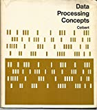 Data Processing Concepts, Douglas Colbert, 0070116679