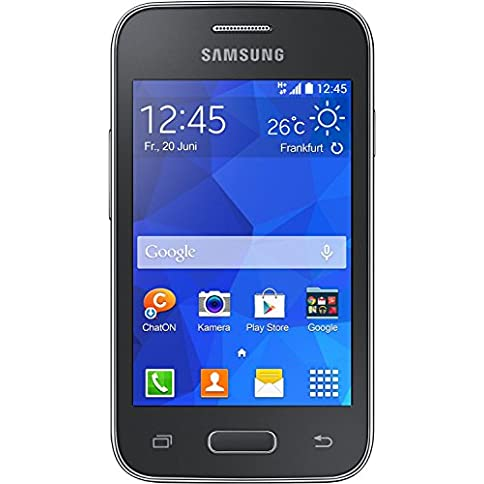 - 51PwoKgjlZL - Samsung – G130 Galaxy Young 2,4 GB, Black
