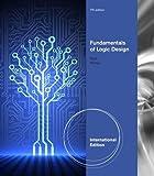 img - for Fundamentals of Logic Design, International Edition book / textbook / text book