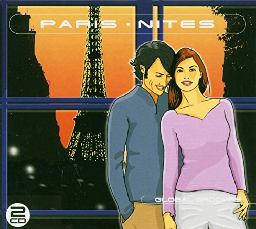 Paris Nites (Destination Audio)