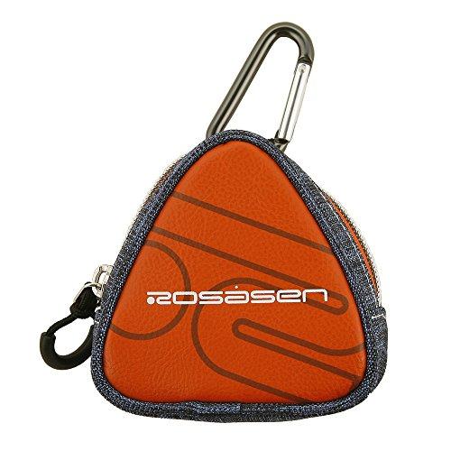 パキスタン従事する確認するROSASEN(ロサーセン) ボールポーチ RSY004A