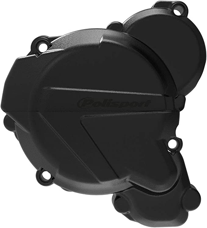Polisport Clutch Cover Protector Orange 8460200002 64-0738O 993513