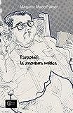 Paradiso: la aventura Mítica, Margarita Mateo Palmer, 1452848408