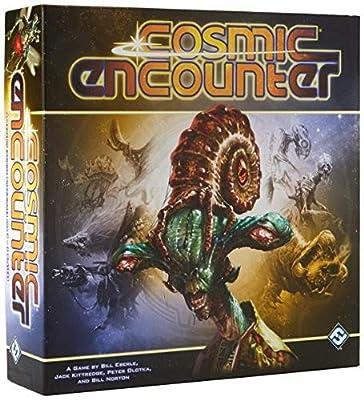 Cosmic Encounter from Fantasy Flight Games