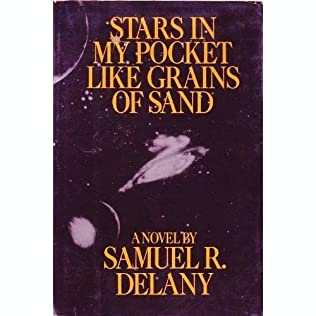 book cover of Stars in My Pocket Like Grains of Sand