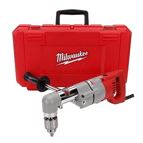 Amazon.com: Milwaukee 3102 – 6 Fontaneros Kit 7 Amp 1/2-inch ...