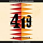 419 | Will Ferguson