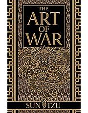 The Art of War: Deluxe Slip-case Edition