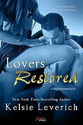 Lovers Restored (Entangled Brazen)