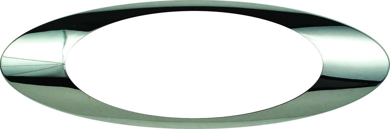 Optronics 00212327P Chrome Bezel