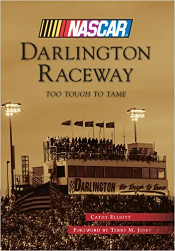 Darlington Raceway (NASCAR Library Collection)