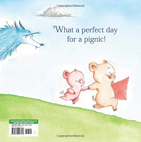 Pignic by Greenwillow Books (Image #2)
