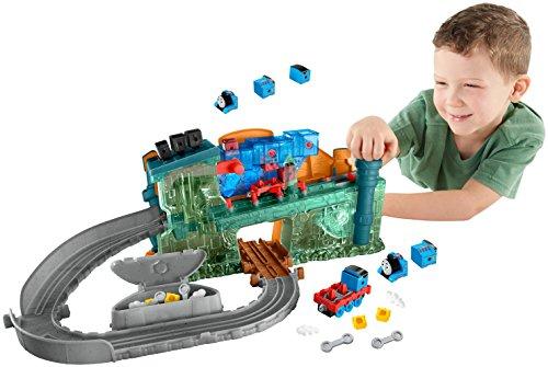 Thomas & Friends Adventures Train Maker Playset