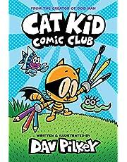 Cat Kid Comic Club: 1