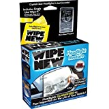 Wipe New HDL6PCMTRRT Headlight Restore Kit