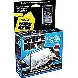 #8: Wipe New HDL6PCMTRRT Headlight Restore Kit