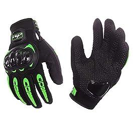 Vega VGL-17 Green Gloves-L