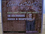 Hercule Poirot's greatest cases Volume 4, The ABC mysteries Murder in Mesopotamia