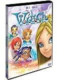 W.I.T.C.H 1.serie - disk 4 (W.I.T.C.H. Vol 1 - Disc 4)