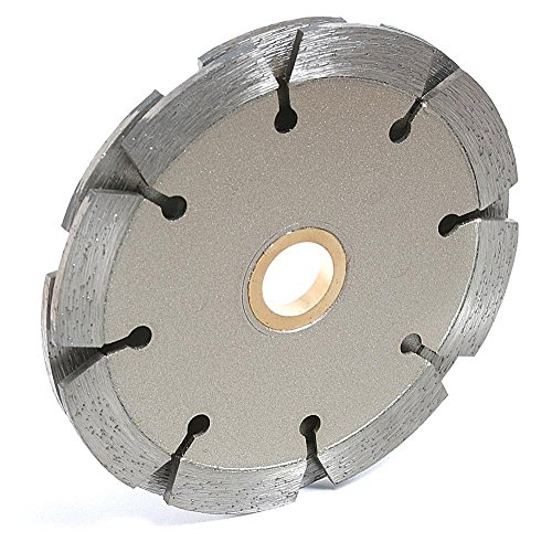 MK Diamond 164143 MK-404STK 4-1/2-Inch Dry Cutting Segmented Rim -
