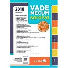 Vademecum Saraiva 2018