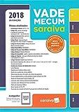 capa de Vademecum Saraiva 2018