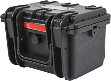 Small Hard Camera Carrying Case Portable Engineering Plastic Box Safety Box//Protection Box//Tool Box