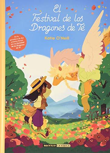 FESTIVAL DE LOS DRAGONES DE TE,EL (BRUFALO EN LA CUPULA)