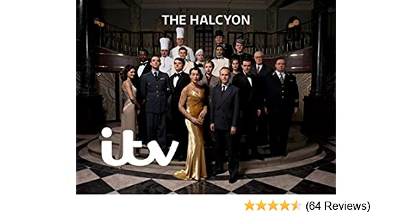 Amazoncouk Watch The Halcyon Series 1 Prime Video