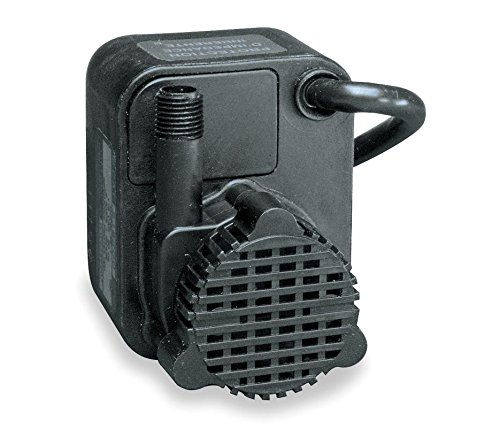 Little Giant Submersible Pump Model PE-1 (518900) 115V