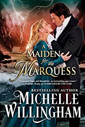 A Maiden for the Marquess (A Most Peculiar Season Book 6)