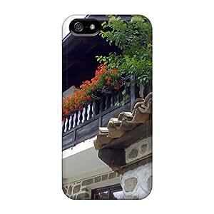 MiniBeauty CPe6247jfcE Case Cover Skin For Iphone 5/5s (bulgaria Bansko)